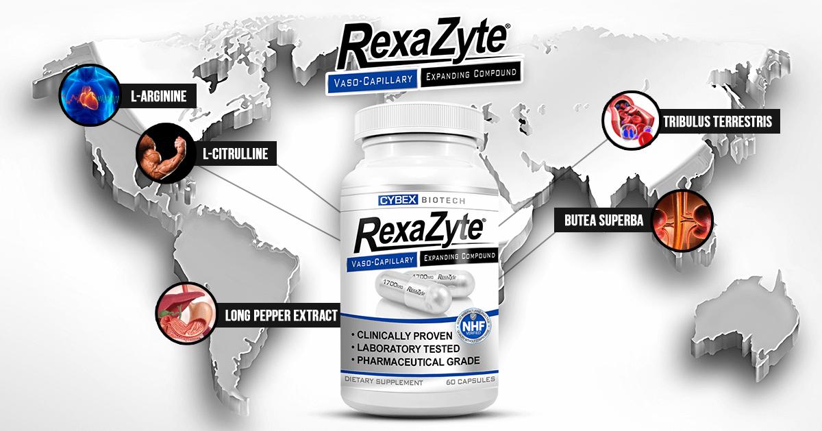 rexazyte the best male enhancement penis pill